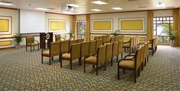 Breezes Grand Resort meeting room